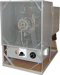 Электрокалорифер цена