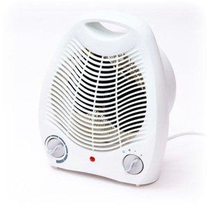 Лучшие тепловентиляторы